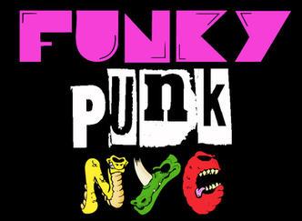 FunkyPunkNYC