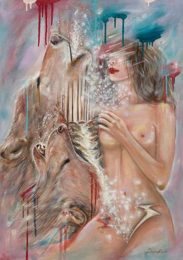 13312 Dianne Tsitouras_Lady Bear_FF_210x297 print.tif