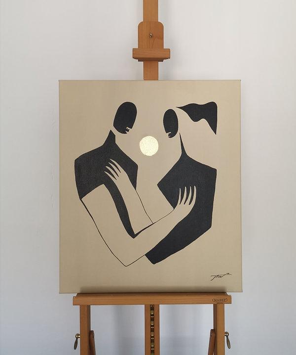 Jitse van der Wijst soul connected art