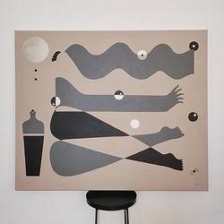 hedendaagse kunst