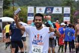 Medici Trail Run Paranapiacaba, 2ª etapa