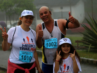 Medici Trail Run Paranapiacaba 2018