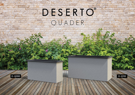 Deserto Quader