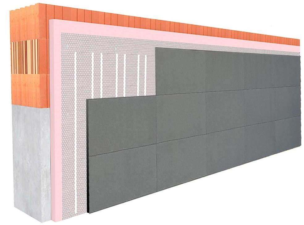 DSPD - Fassade