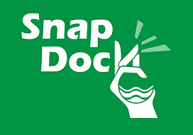 Snap Dock White on Green Small.png