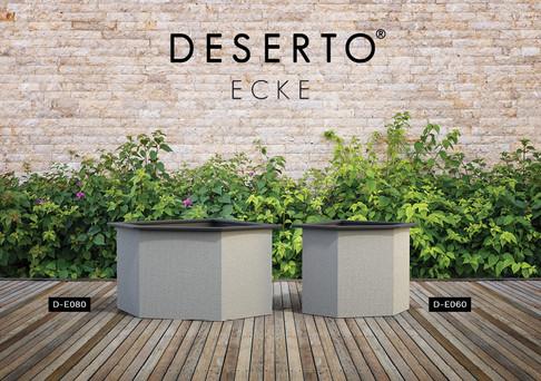 Deserto Ecke