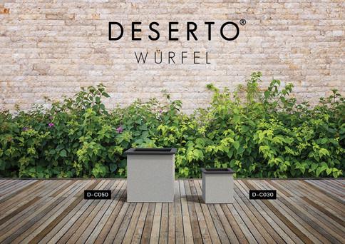 Deserto Wuerfel
