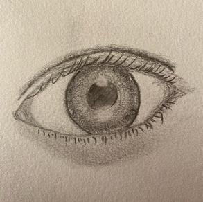 Eye, Jacob Galisa (Level 1)