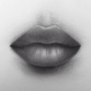 Mouth, Jheanna Mae Carlos (Level 1)