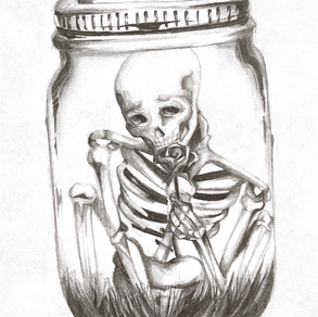 Dream Jar, Phoebe Castro (Directed Studies)