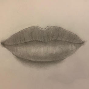 Mouth, Benjie Ringor (Level 1)