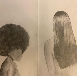 Hair, VJ Reyes (Level 2)
