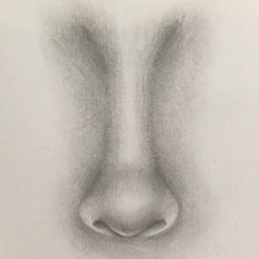 Nose, Jheanna Mae Carlos (Level 1)