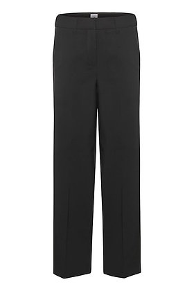 Saint Tropez WideLeg Trousers Black