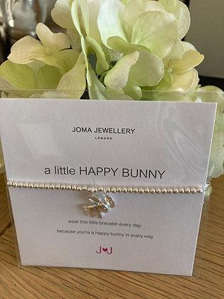 Joma A Little Happy Bunny Bracelet
