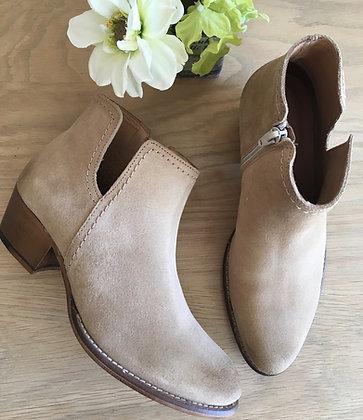 Pedro Costa Summer Boots