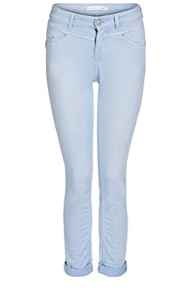 Oui Newport Relaxed Fit Jeans