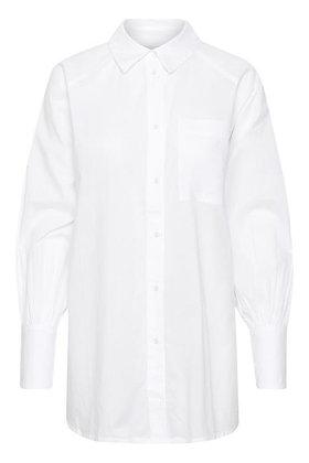 Part Two Hanka Shirt Bright White