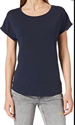 BYoung Pamila T Shirt Navy