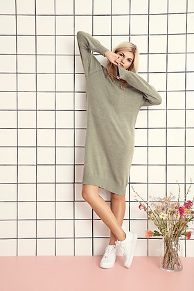 BYoung BYNonina Dress Green