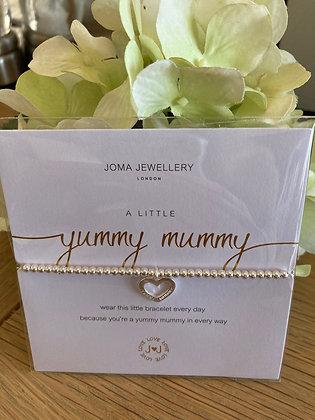 Joma A Little Yummy Mummy Bracelet
