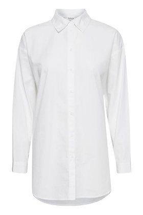 BYoung ByGamze Shirt White