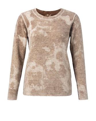 Yaya Alpaca Blend Reversible Sweater