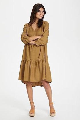 Part Two Viktorine Dress Beige