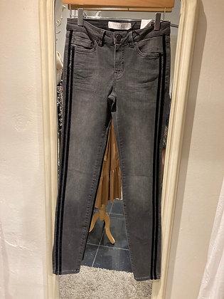 Yaya Jeans with Side Stripe