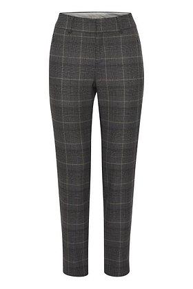 Dranella Maxi Pants Checked