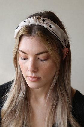 Tutti and Co Starlight Knot Headband