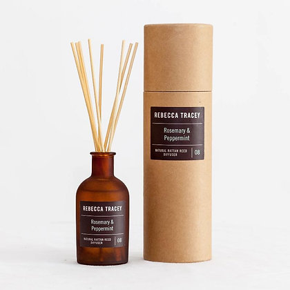 Rebecca Tracey Rosemary and Peppermint Diffuser