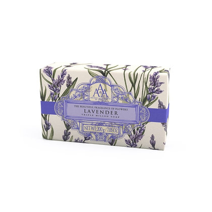 AAA Lavender Soap Bar