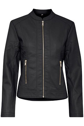 BYoung Acom Jacket Black
