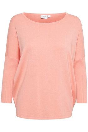 Saint Tropez Mila Sweater Rosette