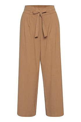 BYoung Bydanta Culottes with Belt