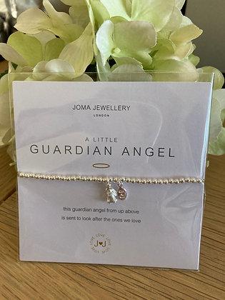 Joma A Little Guardian Angel Bracelet