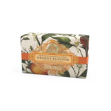 AAA Orange Blossom Soap Bar