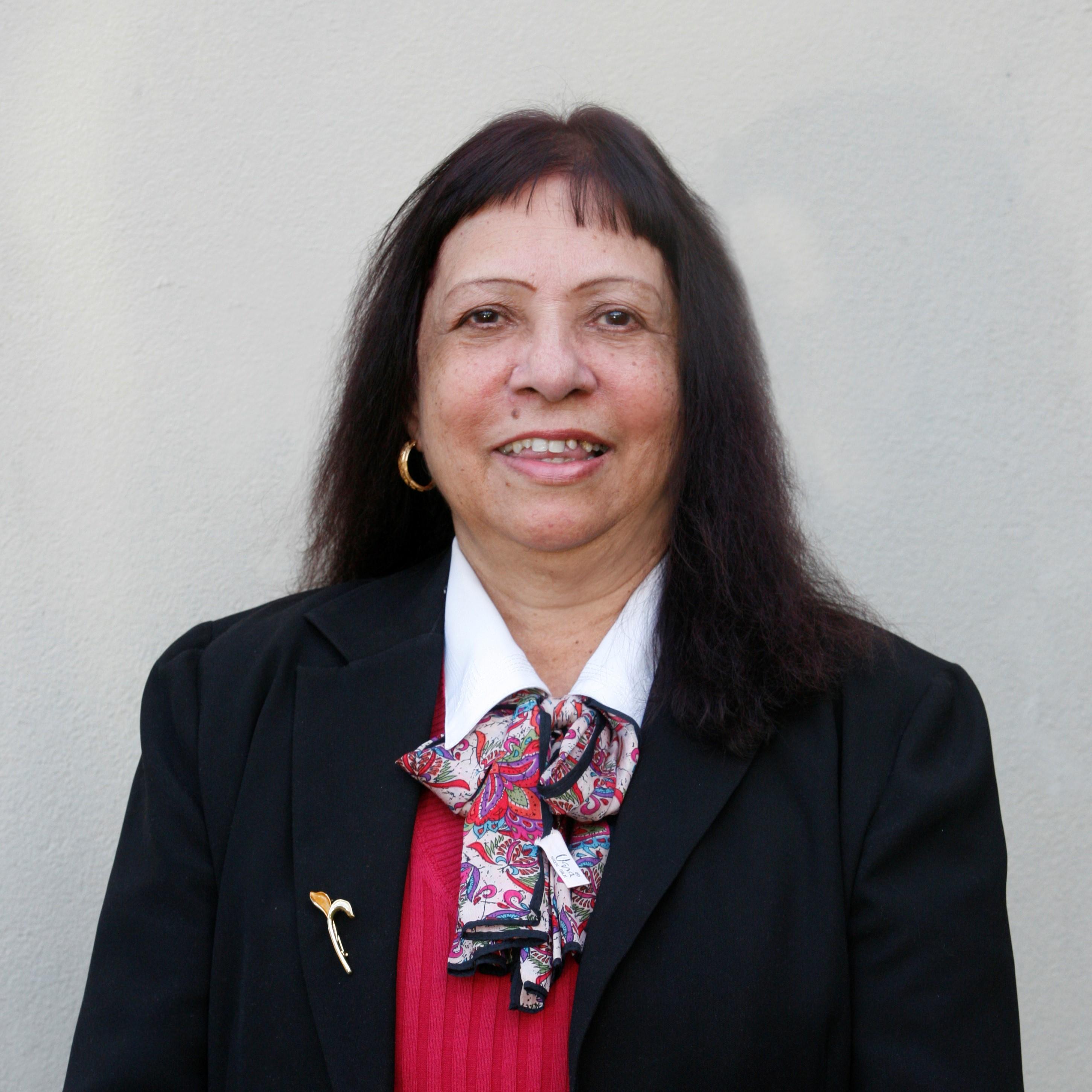 Arlene D'Cruz