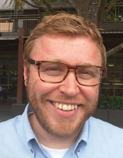 Kieran Nolan