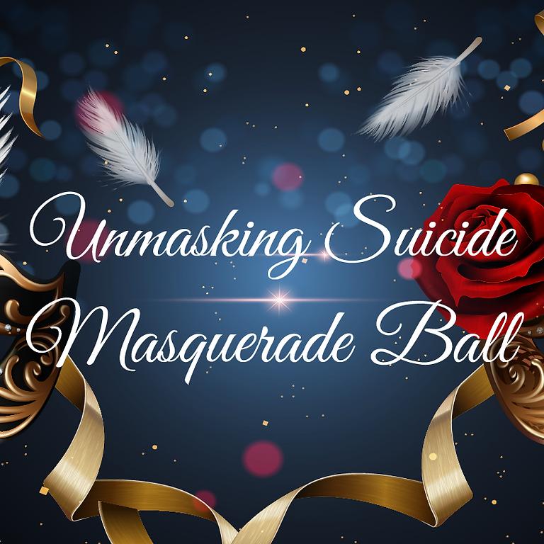 Unmasking Suicide Masquerade Ball