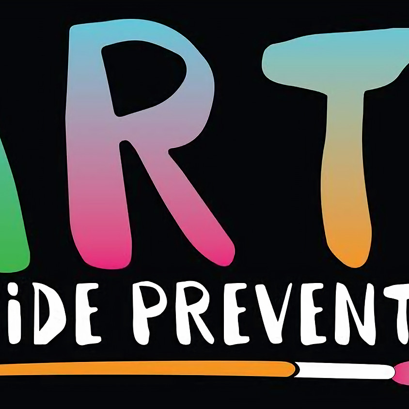 Art for Suicide Prevention