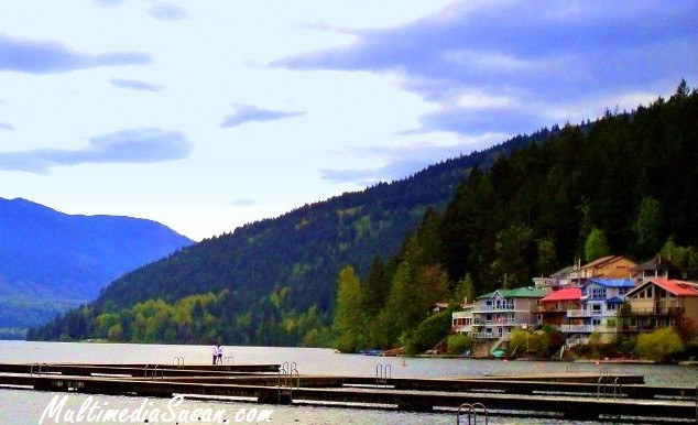 Cultus Lake, BC