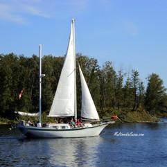 Kam River, Thunder Bay, ON