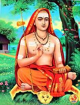 Jagadguru Shri Adi Shankracharya