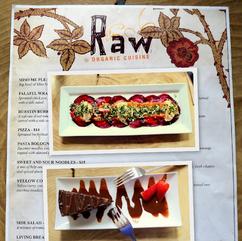 Raw Aura - gourmet raw food, Mississauga