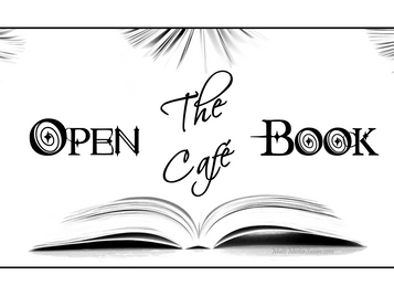The Open Book Café - Introduction