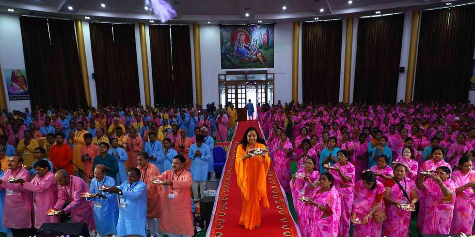 24th Annual Sadhana Shivir