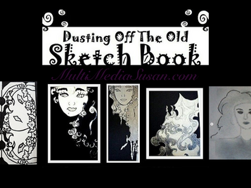 The Old Sketch Book