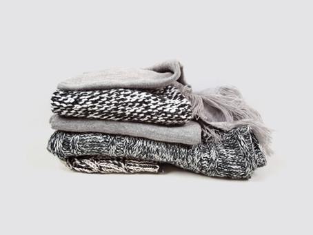 Blankets to Kenya